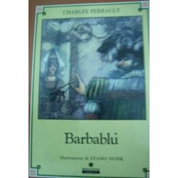 Barbablù - C. Perrault