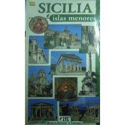 Sicilia y sus islas - Luciana Savelli