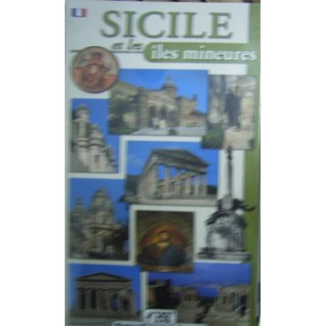 Sicile et les iles mineures - Luciana Savelli