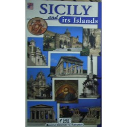 Sicily and its islands - Luciana Savelli