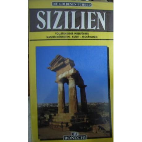 Sicilia. Ediz. tedesca - Giuliano Valdés