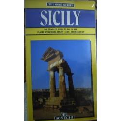 Sicilia. Ediz. inglese - Giuliano Valdés