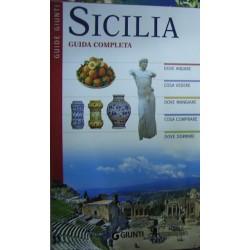 Sicilia. Guida completa - Gabriella Barbàra/Luigi Grimaldi