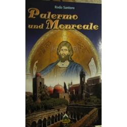 Palermo und Monreale - Rodo Santoro