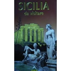 Sicilia da visitare - Lanfranco Angeli/Mario Kos