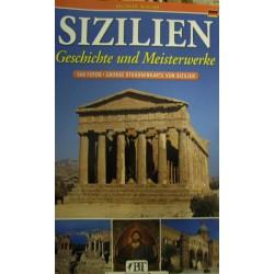 Sizilien. Geschichte und Meisterwerke - Luciana Savelli