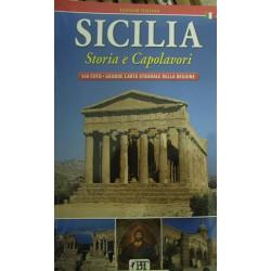 Sicilia. Storia e capolavori - Luciana Savelli