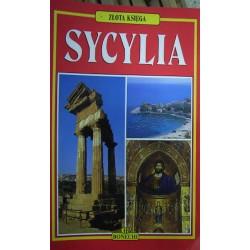 Sycylia Sicilia. - Giuliano Valdés - Ediz. polacca