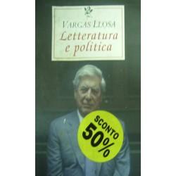 Letteratura e politica - Mario Vargas Llosa