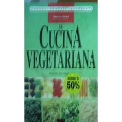La cucina vegetariana - Giovanna Canova