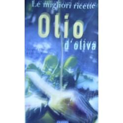 Olio di oliva - Jacques Chibois/Olivier Baussan