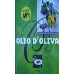 Olio d'oliva - Leonardo Romanelli/Gabriella Ganugi