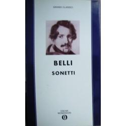 Sonetti - Giuseppe Gioachino Belli
