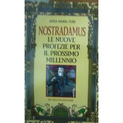 Nostradamus - Anna Maria Turi