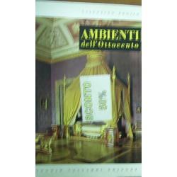 Ambienti dell'Ottocento - Valentino Brosio