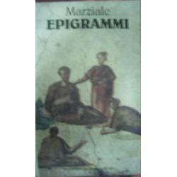 Epigrammi (testo latino a fronte 2 voll. in cofanetto) - M. Valerio Marziale