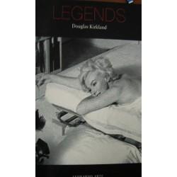 Douglas Kirkland. Legends - Douglas Kirkland
