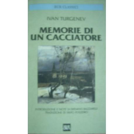 Memorie di un cacciatore - I. Turgenev
