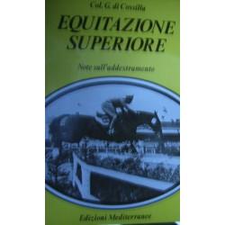 Equitazione superiore - Gianluigi Nomis di  Cossilla