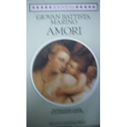 Amori - G. B. Marino