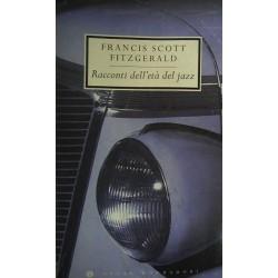 Racconti dell'età del jazz - Francis Scott Fitzgerald