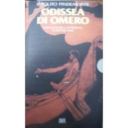 Odissea di  Omero - I. Pindemonte