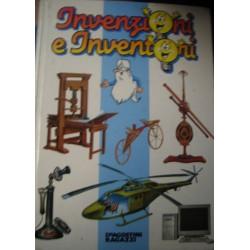 Invenzioni e inventori - A. Barillè