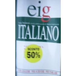 Italiano: grammatica, sintassi, dubbi