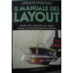 Il manuale del layout - G. Krisztian