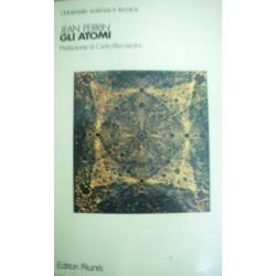 Gli atomi - J. Perrin