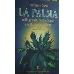 La palma nella storia, nella poesia e nella tradizione siciliana