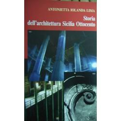 Storia dell'architettura Sicilia Ottocento