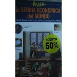 La storia economica del mondo