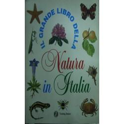 Il grande libro della natura in Italia