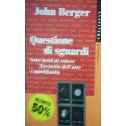 Questione di sguardi - John Berger