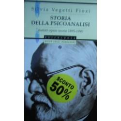 Storia della psicoanalisi - Silvia Vegetti Finzi