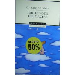 I mille volti del piacere - Giorgio Abraham