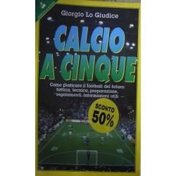 Calcio a cinque - Giorgio Lo Giudice