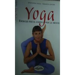 Yoga. Esercizi per il corpo e per la menteYoga - a cura di Sivananda yoga vedanta centre