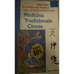 Medicina tradizionale cinese - Angelo Cospito