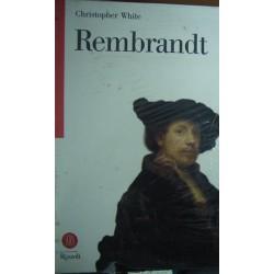 Rembrandt - Christopher White