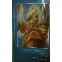 Incontri reali di angeli - Gianni Gargione