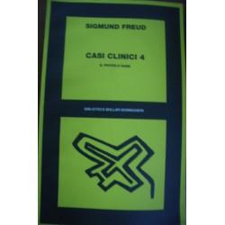 Casi clinici vol.4 - Il piccolo Hans - S. Freud
