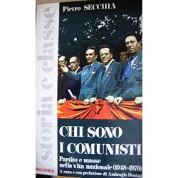 Chi sono i comunisti - P. Secchia
