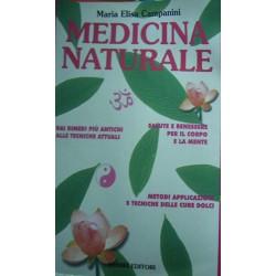 Medicina naturale - Maria Elisa Campanini