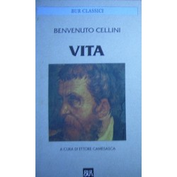 Vita - Benvenuto Cellini