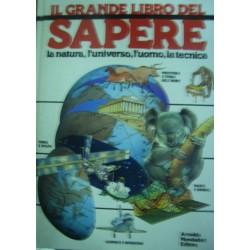 Il grande libro del sapere - AAVV