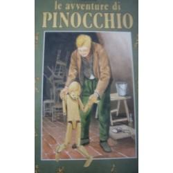 Le avventure di Pinocchio - C. Collodi