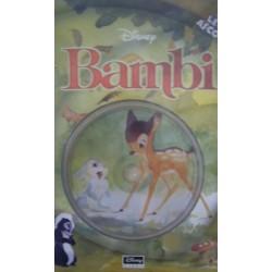Bambi - W. Disney