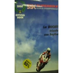 Superbike 2006. Campionato del mondo 2006 - Claudio Porrozzi/Fabrizio Porrozzi